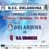 Serie D girone I presentazione di Orlandina – Vibonese arbitra il Sig. Agostini di Bologna