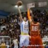 Basket lega Gold :  Orlandina Batte Jesi 78 a 77