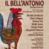 """Capo d' Orlando theater domani sera al cineteatro in scena """" il Bell' Antonio """""""