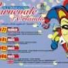 """Capo d' Orlando presentato il  """" Carnevale d' Orlando 2014 """" . Domenica e Martedi sfilata dei carri e dei gruppi mascherati"""