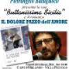 Capo d' Orlando venerdi 28  febbraio a Villa Piccolo conferenza del giornalista e Scrittore  Pietrangelo Buttafuoco