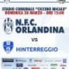 Serie D girone I domenica per l' Orlandina match salvezza con l' Hinterreggio