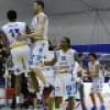 Basket lega Gold L' Orlandina batte Trento e aggancia la vetta