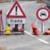 Sicilia, chiusa la SS113 per una frana a Sant'Agata di Militello .Illesi gli occupanti di un'auto rimasta coinvolta
