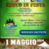"""San Marco d' Alunzio il primo maggio la terza edizione del """" Bosco in festa """""""