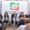 L' On. Romagnoli e il gruppo Forza Italia di Capo d' Orlando soddisfatti dell' ottimo risultato conseguito  dal  partito  alle  elezioni Europee 2014