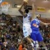 Orlandina Basket : Dominique Archie rinnova fino al 2016