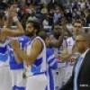 """Basket serie A Un' Orlandina """" tutta cuore"""" si arrende nel finale alla Virtus  Roma"""
