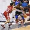 Basket serie A . L' Upea Capo d' Orlando  sconfitta nettamente a Milano