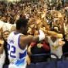 Basket serie A nell' Ultima gara dell' anno l' Upea travolge Varese .