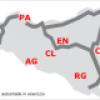 Autostrade siciliane : Le raccomandazioni per il 25 e 26 aprile