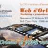 """Capo d' Orlando domenica alla Biblioteca incontro – dibattito dal titolo """" Web d'Orlando – marketing e promozione territoriale """"."""