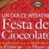 Capo d' Orlando fine settimana dedicato al cioccolato