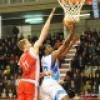 Basket serie A : Reggio Emilia batte Capo d' Orlando .Ma a  Trapani  e grande festa del basket siciliano