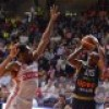 Basket : Una buona Orlandina cede a Varese