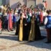 San Marco D' Alunzio : Grandi consensi per  l' ottava edizione della Giornata Medievale