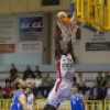 Basket serie C : La Costa d' Orlando vince il recupero contro Ragusa per 90-57