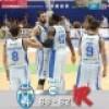 Basket serie A  :   Super Orlandina   piegata al PalaFantozzi  Reggio Emilia