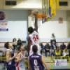 Basket serie C : La Costa d' Orlando firma il settimo sigillo . Battuto il Cus Catania 102 a 77