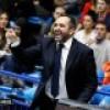 Orlandina Basket :  Via Griccioli  al suo posto  Coach Di Carlo