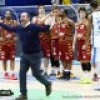 Basket serie A : L' Orlandina torna al successo. Battuta Venezia per 55  a 53 . Il Palafantozzi sesto uomo