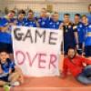 Volley : L' Orlandina promossa nel campionato di serie D con una giornata di anticipo . La Femminile vince in casa della Mivida