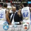 Basket serie A L' Orlandina batte Caserta 65-59 . Immenso  Boatright