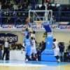 Basket serie A : Grande Vittoria dell' Orlandina a Brindisi.  69 a 70 per la Betaland