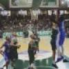 Orlandina Basket : Onorevole sconfitta ad Avellino . 85 a 69 per gli Irpini