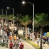 """Capo d' Orlando :  """"Festa del Mare"""" . Le foto della prima serata di Natale Arasi"""