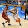 Basket serie A : Spettacolo al PalaFantozzi . Ottava vittoria interna dell' Orlandina . Sconfitta Venezia dopo un supplementare