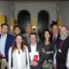 Capo d' Orlando : Importante incontro dell' Assessore Milone a Norimberga con operatori turistici tedeschi