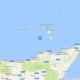 Isole Eolie : In mattinata tre scosse di terremoto . La più forte di magnitudo 4