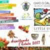 """Capo d' Orlando .  Dal 19 a al 21 Maggio la sesta edizione di """" Little Sicily"""" – Tutte le tradizioni più belle"""