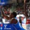 Basket Serie A : Orlandina sconfitta a Varese per 74 a 72.