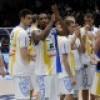 Basket serie A :Orlandina sconfitta di misura da Reggio Emilia . 62 a 59 per la Grissin Bon