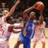 Basket serie A : Brutta sconfitta dell' Orlandina a Pistoia