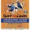 La nazionale  di basket in carrozzina in raduno a Capo d'  Orlando dal 20 al 23 Aprile . Venerdì amichevole con una rappresentativa Siciliana