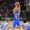 Basket serie A : Il cuore non basta, Orlandina  sconfitta a Sassari