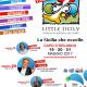 Capo d' Orlando : Da domani la sesta edizione di Little Sicily . Lunedì 22 Maggio . Incontro ufficiale con la Delegazione di Culver City