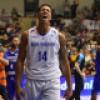 """Orlandina Basket : Arriva Justin Edwards """" Non vedo l' ora di iniziare"""""""