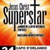 """Capo d' Orlando : Annullato il Musical """" Jesus Christ Superstar"""""""