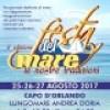 Capo d' Orlando : Nel week end la quinta edizione della Festa del Mare