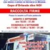 Capo d' Orlando : Il Comune si mobilità contro il taglio delle ambulanze in  Provincia di Messina.