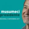Capo d' Orlando : Questa sera incontro con Il Candidato alla Presidenza della Regione Siciliana Nello Musumeci