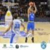 """Basket serie A : L' Orlandina a Sassari conquista la seconda vittoria consecutiva. Di Carlo """" Due punti molto importanti"""""""