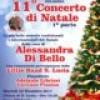 """Capo d' Orlando gli appuntamenti Natalizi dal 23 al 26 dicembre . Per Santo Stefano """" Concerto di Natale"""" Nella chiesa di S.Lucia"""