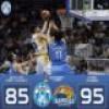 Basket serie A : Orlandina sconfitta al PalaSikeliArchivi  dalla Vanoli Cremona