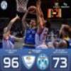 """Orlandina Basket : A Cantù arriva la terza sconfitta consecutiva .  Di Carlo """" Con Cremona gara da vincere assolutamente"""""""