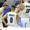 """Basketball Champions League : Brutta sconfitta dell' Orlandina con Tenerife . Il Ds Sindoni """"Atteggiamento che non ci rappresenta """""""